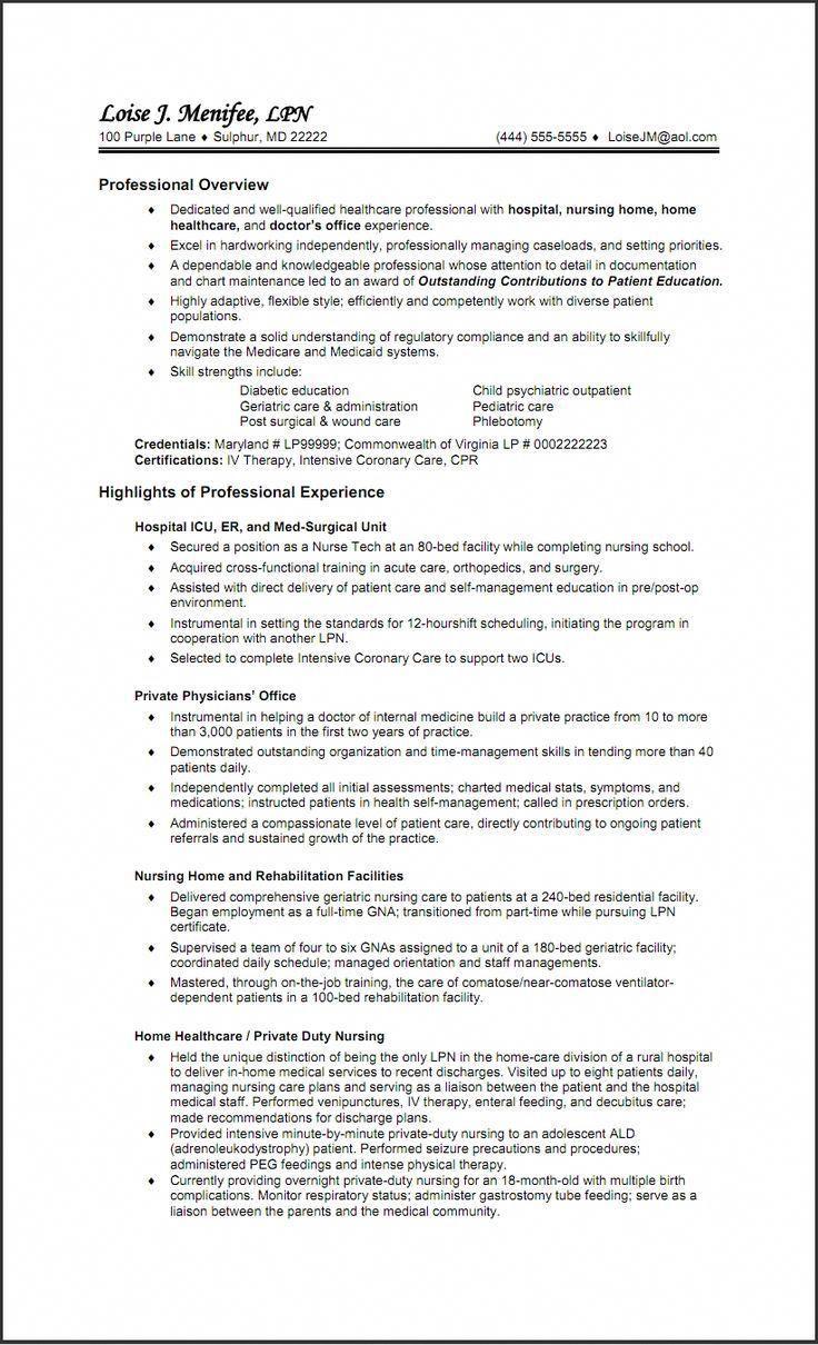 Nursing as a Second Career NursePractitionerSchooling