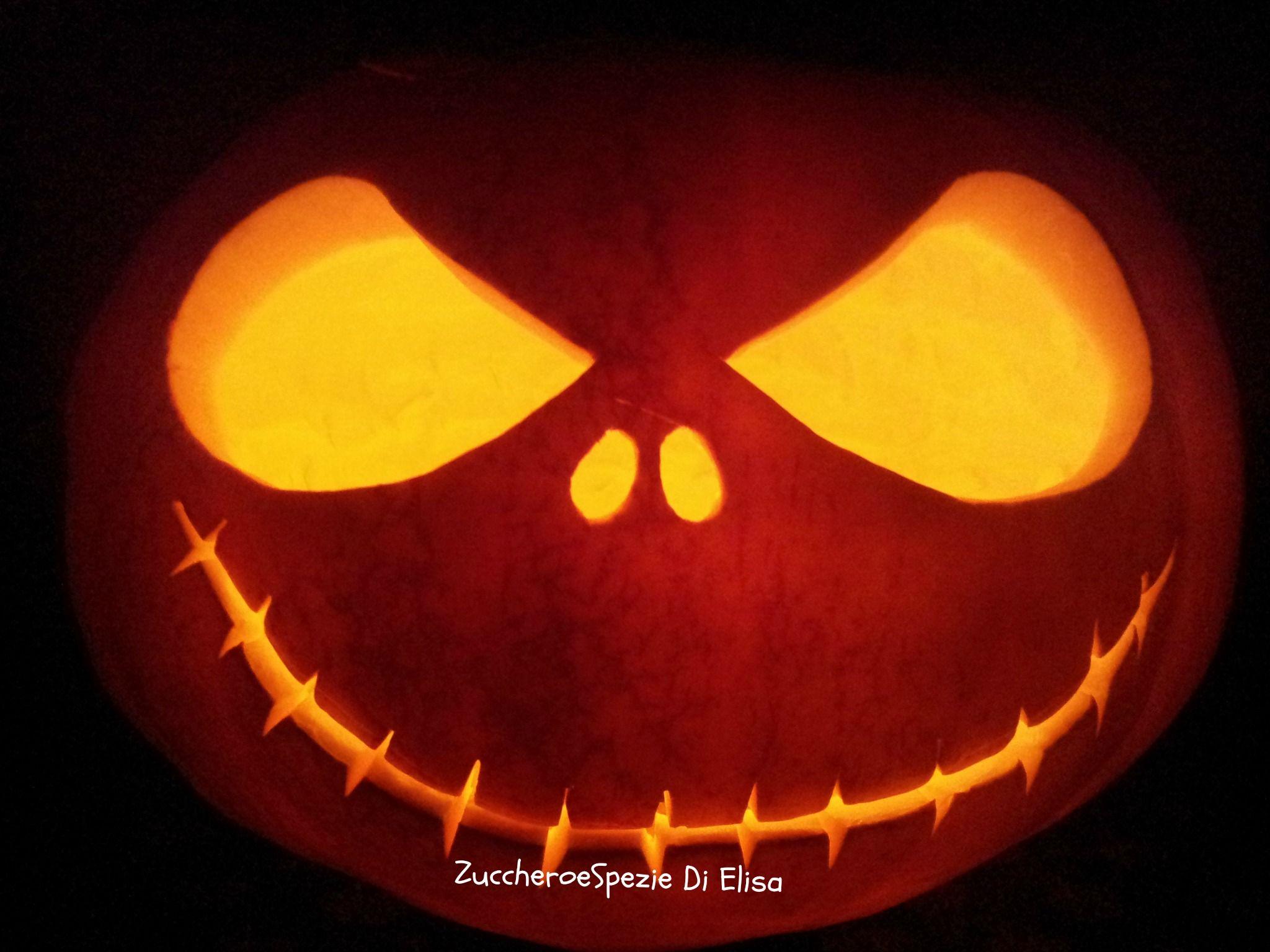 Come preparare la zucca di Halloween. Ricette semplici per gli ... 2b430d26ca77