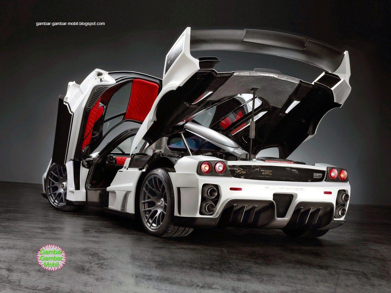Foto Mobil Sedan Full Modif Terbaru Dan Terkeren ...