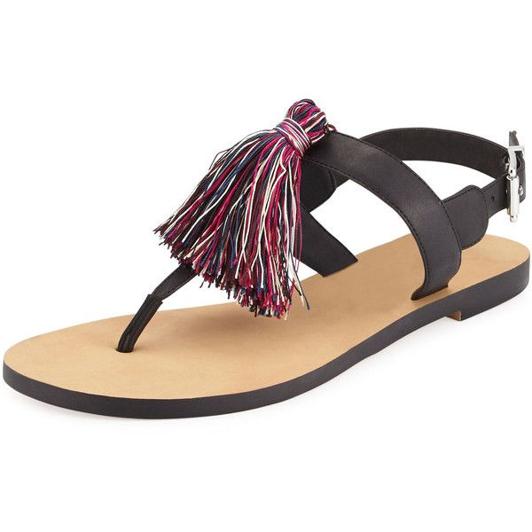 sale latest collections find great for sale Rebecca Minkoff Erica Tassel Sandals eastbay for sale JfUa5