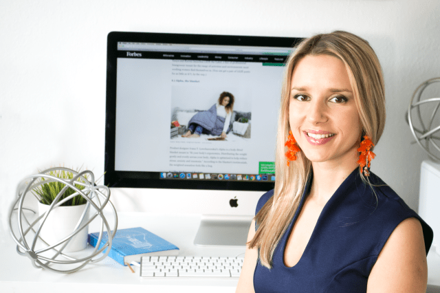 A Day in the Life of Entrepreneur Ivana T. Lowchareonkul