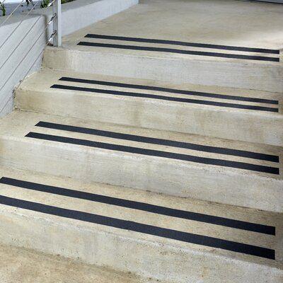 Best Mohawk Home Gripper Tape Gray Stair Tread Stair Runner 400 x 300