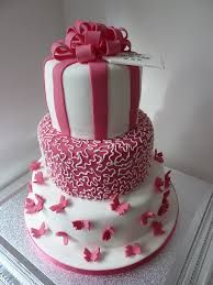 cake designs for birthday girl Google Search Cakes and more