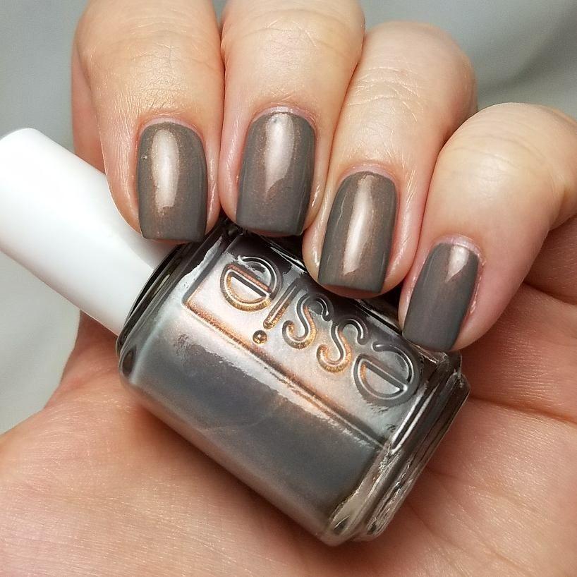 Essie Social-lights | Nail Polish Swatches | Pinterest | Nails ...