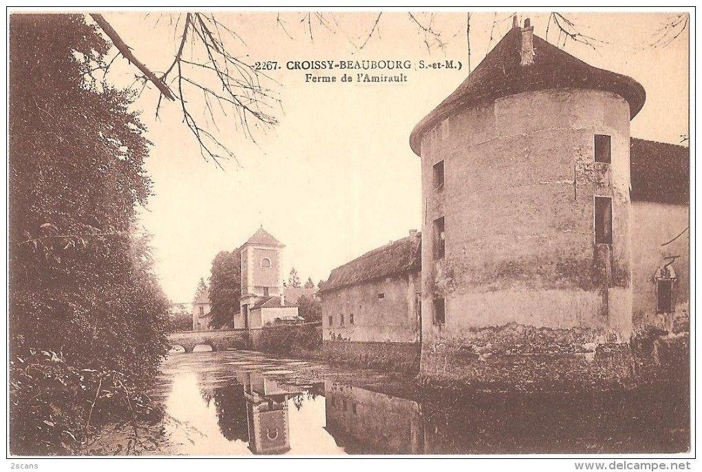 beaubourg - Delcampe.net