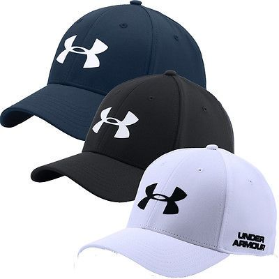 custom under armour baseball caps cap sizes youth team hats golf headline summer tech hat