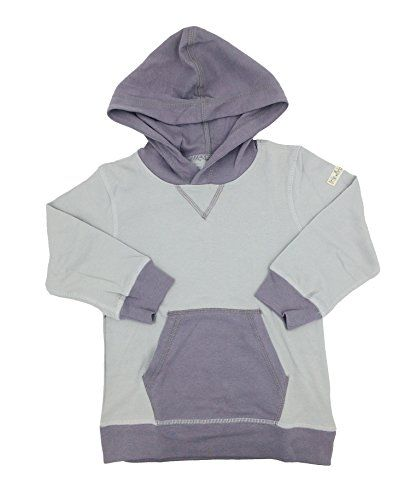 58ac89b9beda Little World Peas Organic Toddler Hoodies 6 Light Grey ** Read more reviews  of the product by visiting the link on the image.Note:It is affiliate link  to ...