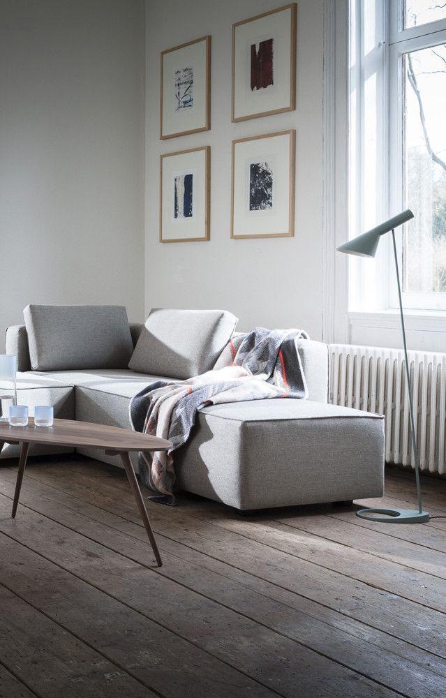 Topform Design Bank.Topform Zitbanken Bank Twist Grijs Topform For The Home Sofa