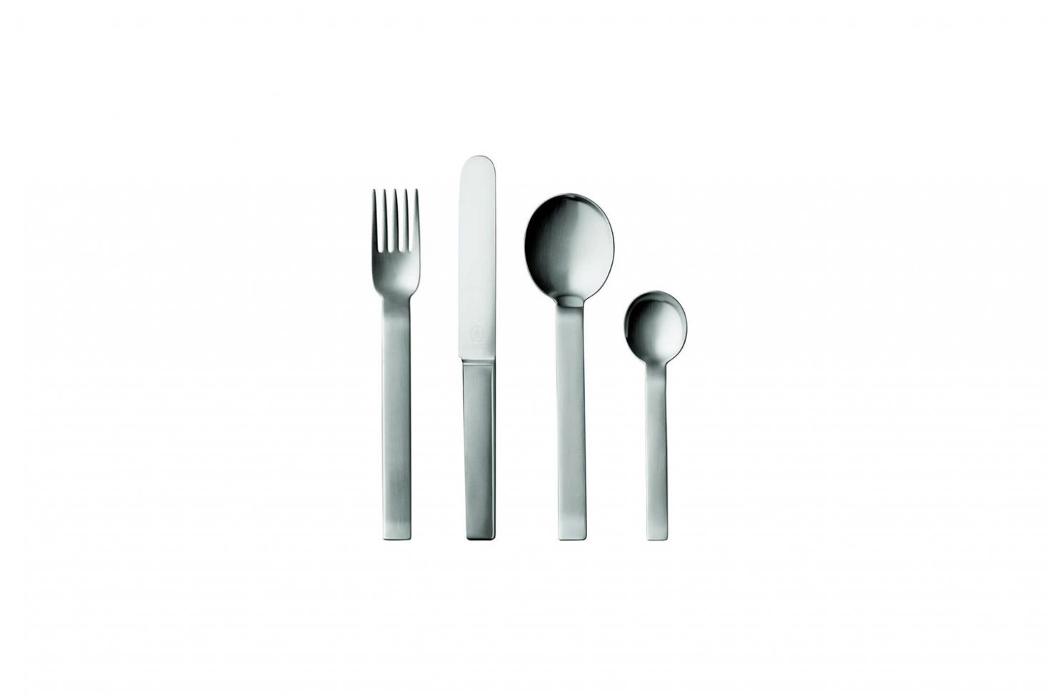 10 Easy Pieces German Designed Flatware