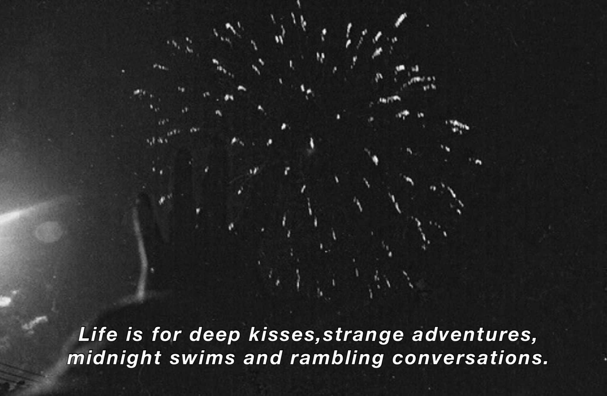 Deep Aesthetic Love Quotes