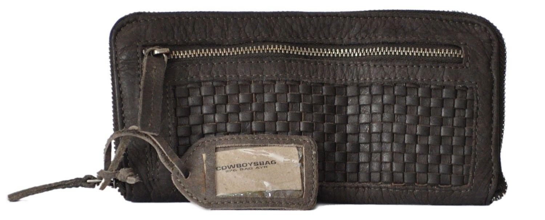 Cowboysbag Portemonnaie PURSE AYR Geldbörse aus Leder von ...
