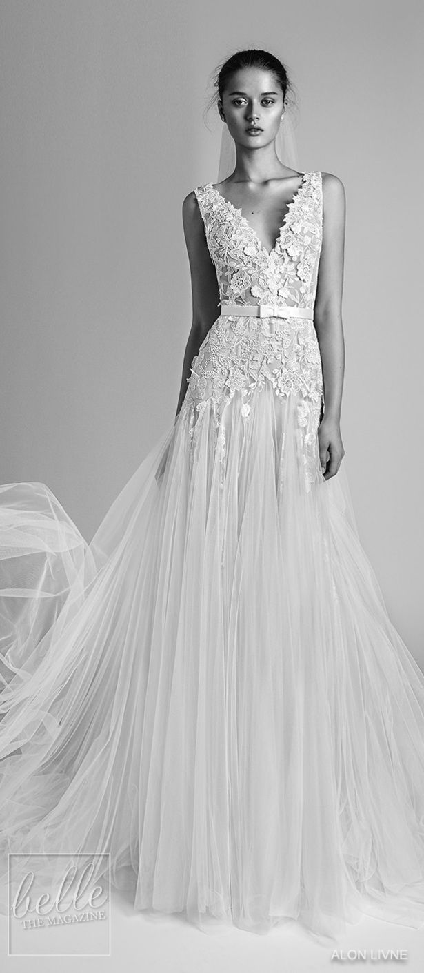 Wedding dresses by alon livne bridal collection bridal