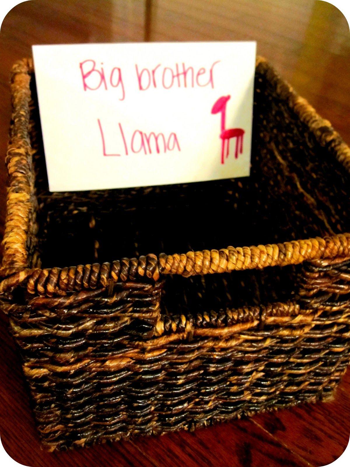 Llama Llama Red Pajama Pj Sorting