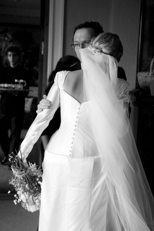 La boda de Elena © Click10