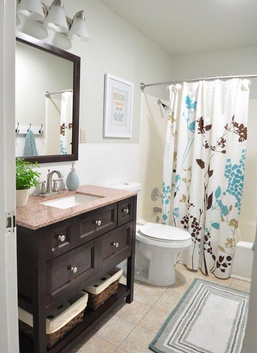 bathroom redo. Centsational Girl Bathroom Remodel Redo E