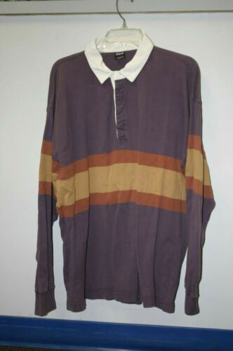 Vintage Patagonia Rugby Shirt Collection In 2020 Long Sleeve Tshirt Men Rugby Shirt Vintage Patagonia