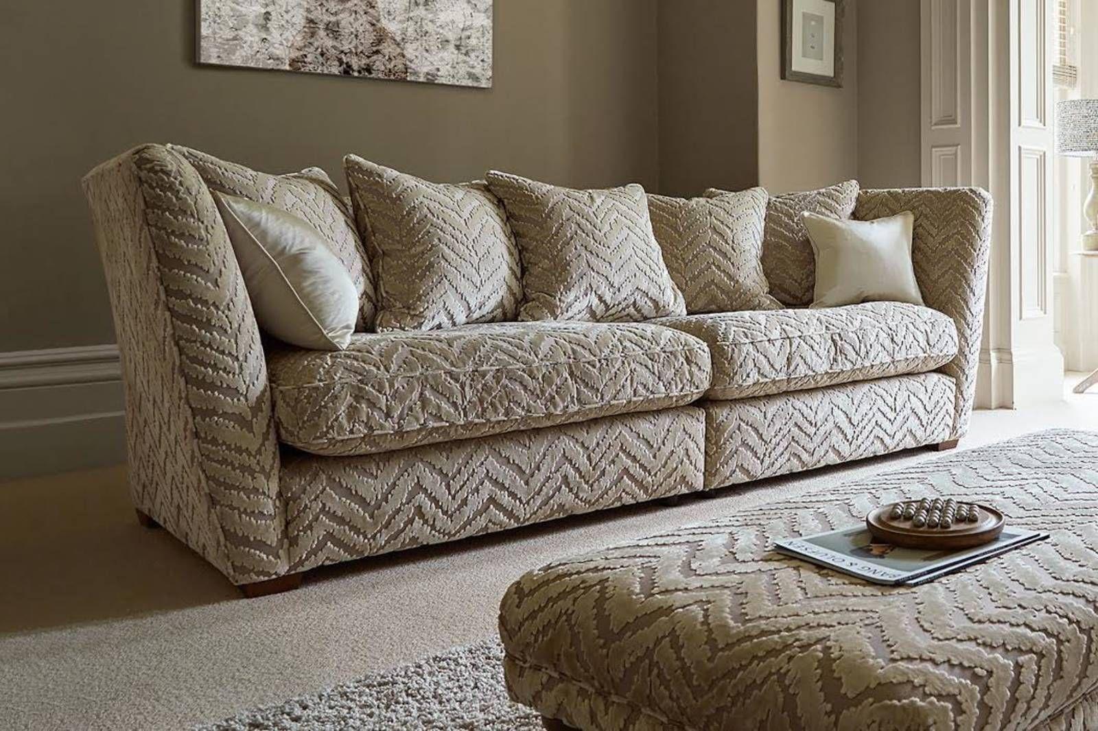 Richmonde | Sofology | Green leather sofa, Sofa, Leather sofa