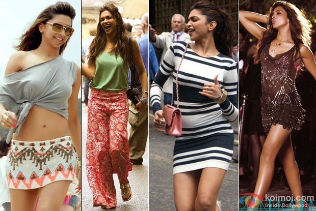 Cocktail movie deepika dresses pics