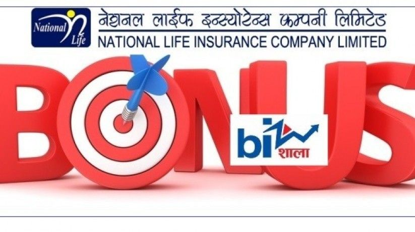 Share Update Nepal National life insurance, Life