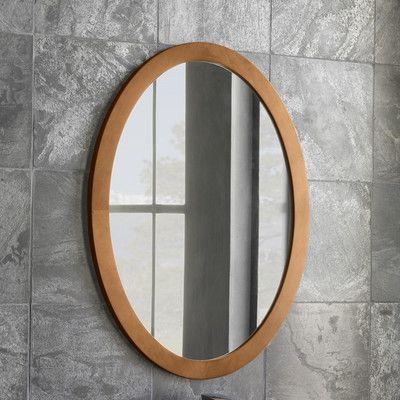 Oval Wall Mirror Espelho Para Banheiro Espelho Oval Espelho Banheiro