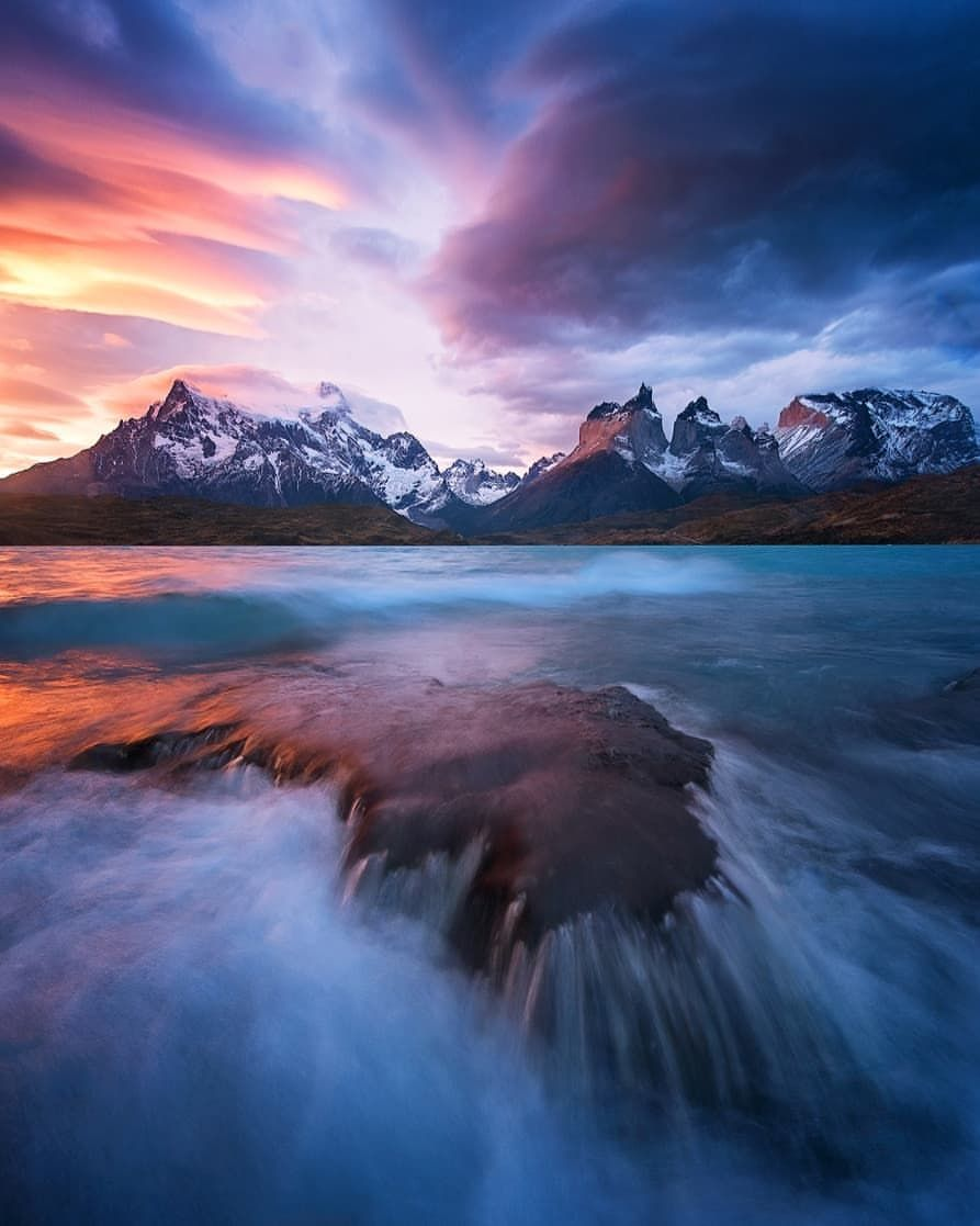 Stunning Fine Art Landscape Photography By Felix Inden Fine Art Landscape Landscape Photography