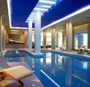 Daios Cove Crete Spa Pool