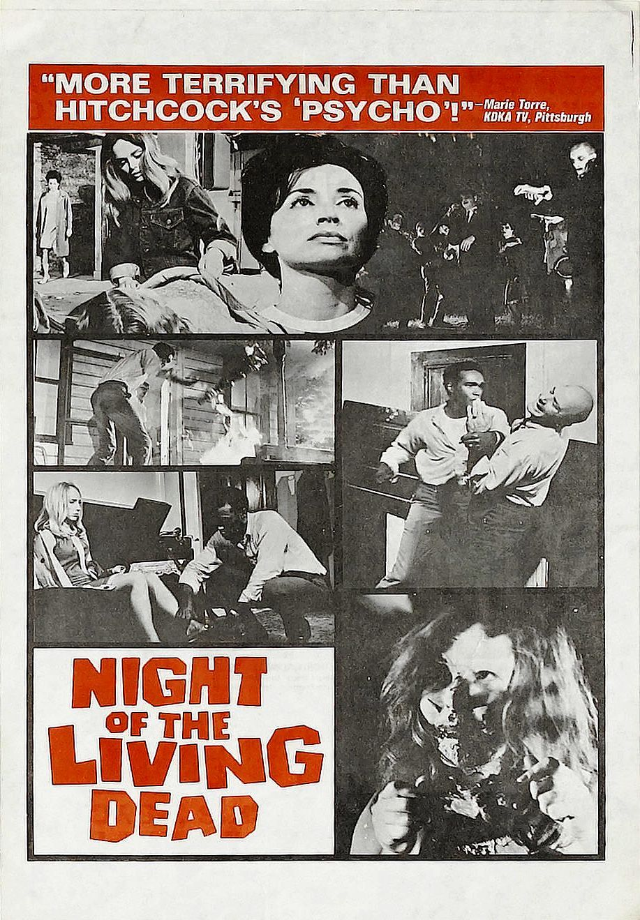 Watch Night of the Living Dead Full-Movie Streaming
