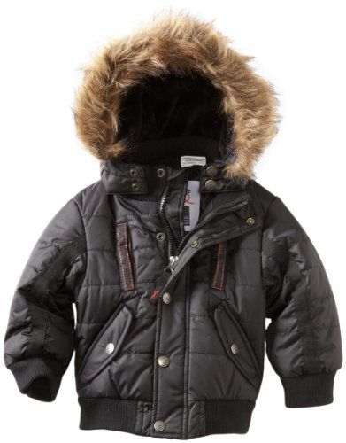 1f7537f08 Winter Coats for Toddler Boys - Everyday puffer coats