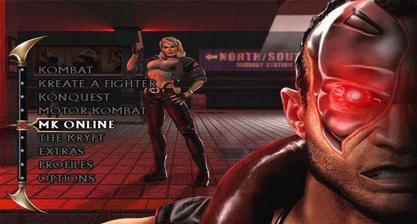 Mortal Kombat - Armageddon (USA) ISO < PS2 ISOs