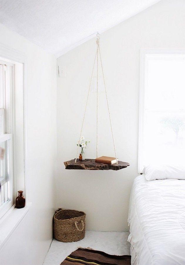 Kreative Schlafzimmer Ideen Für Eine Gemütliche Ecke Im Schlafzimmer!
