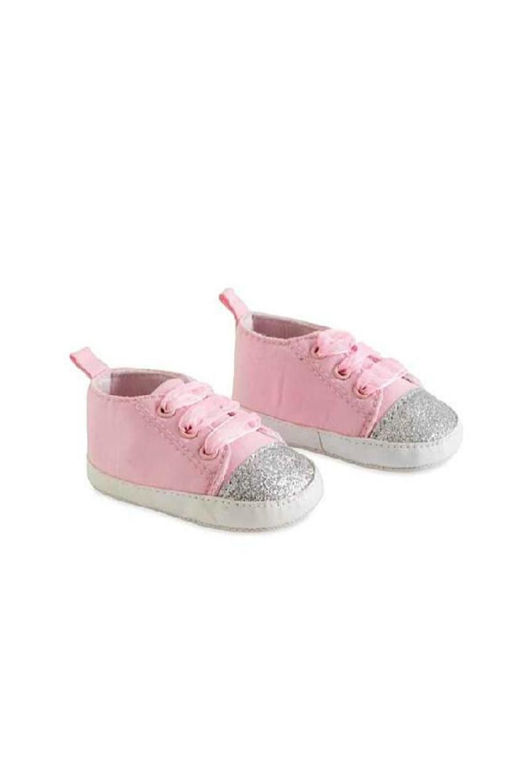 12/18 months pink/glitter girl shoes.    Baby Shoes by K&K Interiors. Home & Gifts - Gifts - Gifts by Occasion - Baby & Kids Alabama