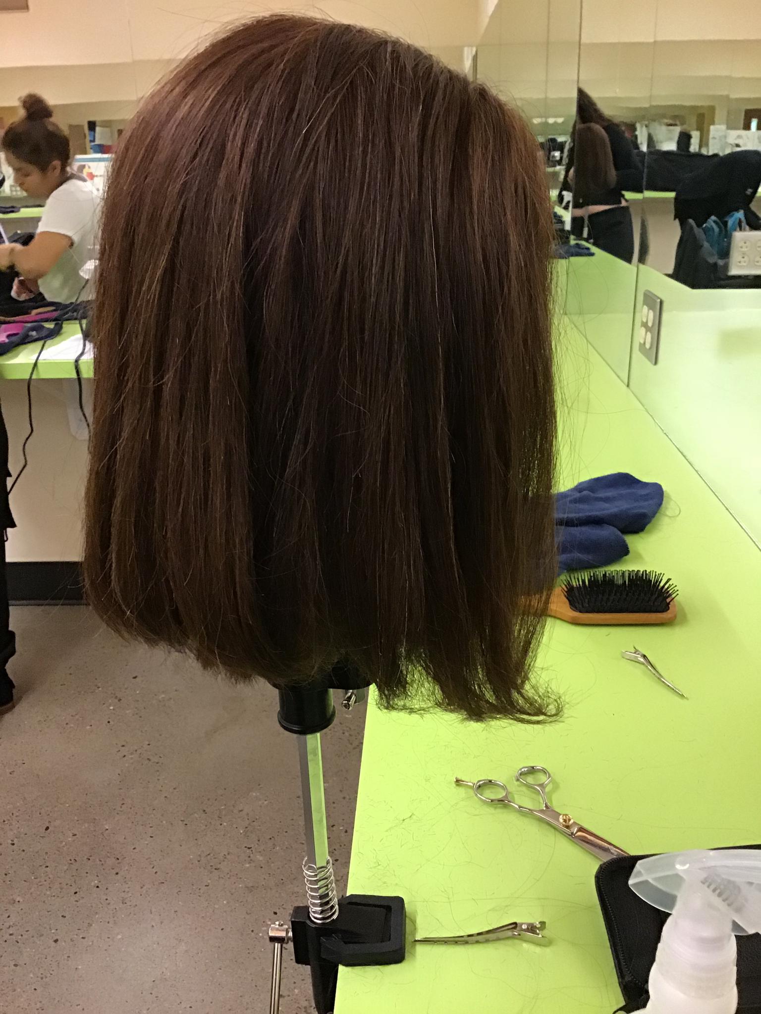 Pin On Aveda Haircuts