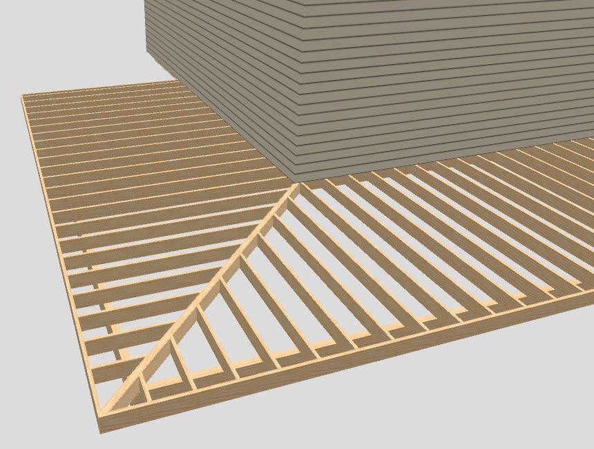 Image Result For L Shape Deck Deck Garden Patio Deck Deck