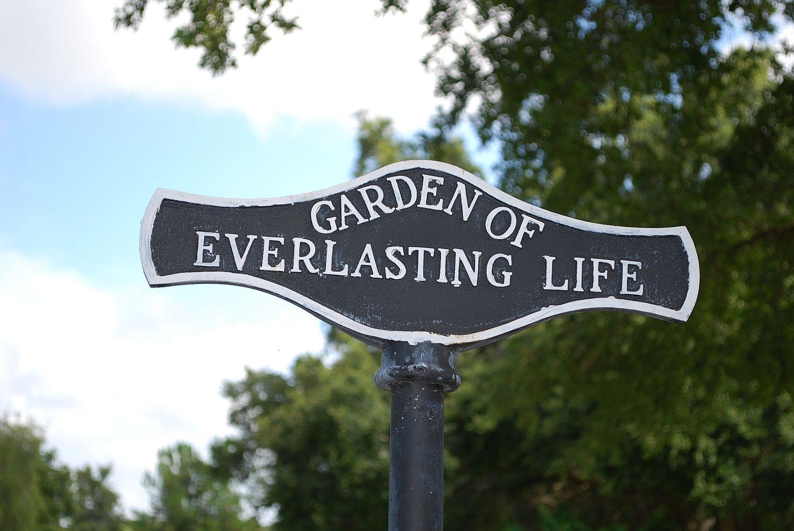 Highland Memory Gardens Memorial garden, Garden, Memories