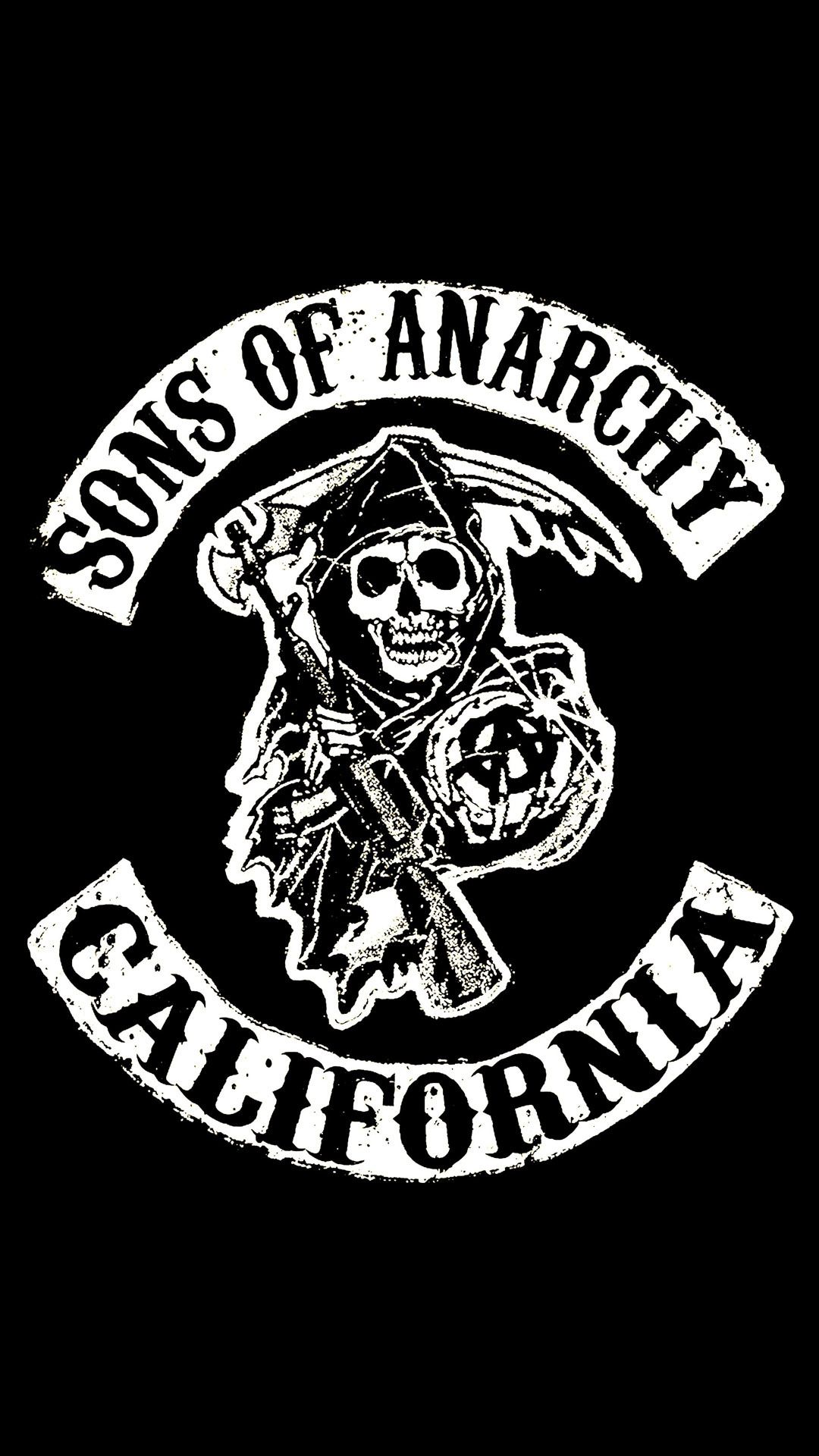 31 best Posters Sons of Anarchy images on Pinterest   Tv series ...