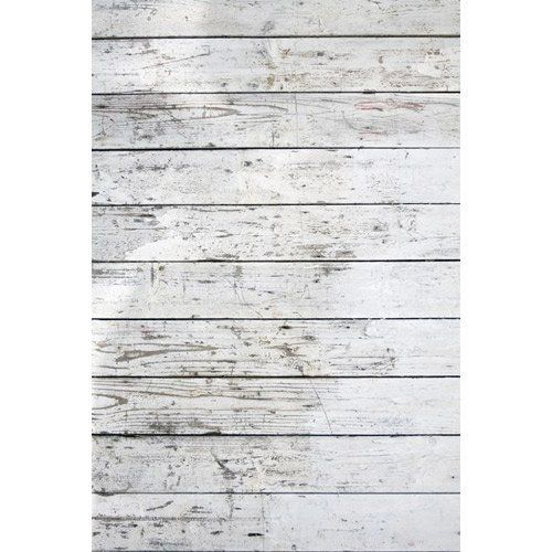 Photography Weathered Faux Wood Floor Drop Background Mat ...