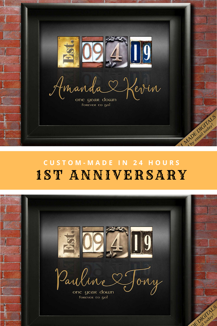 1 Year Anniversary Gift Ideas First Wedding Anniversary Gifts Anniversary Fir A In 2020 1 Year Anniversary Gifts Bronze Anniversary Gifts Paper Gifts Anniversary