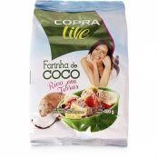 Comprar Farinha de Coco, 400g - Copra Coco - Natue