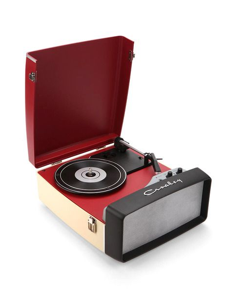 Record Players Crosley Records Players Vinyls Retro Classic Vintage Styles Turntable Record Players Vinyl Player