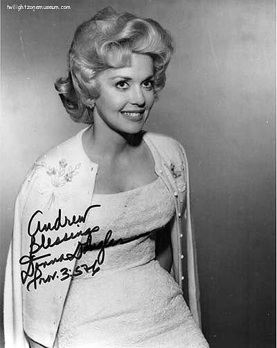 donna douglas grandchildren