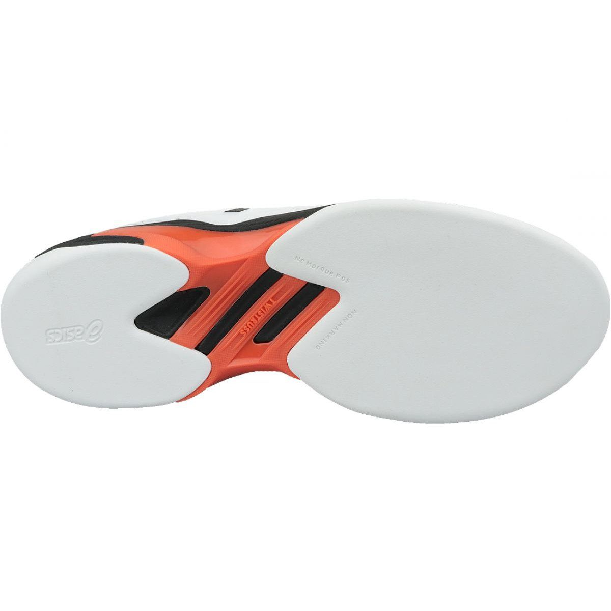 Tennis Sport Asics Asics Solution Speed Ff Indoor M 1041a110 102 Tennis Shoes White Asics Asics Men Tennis Shoes