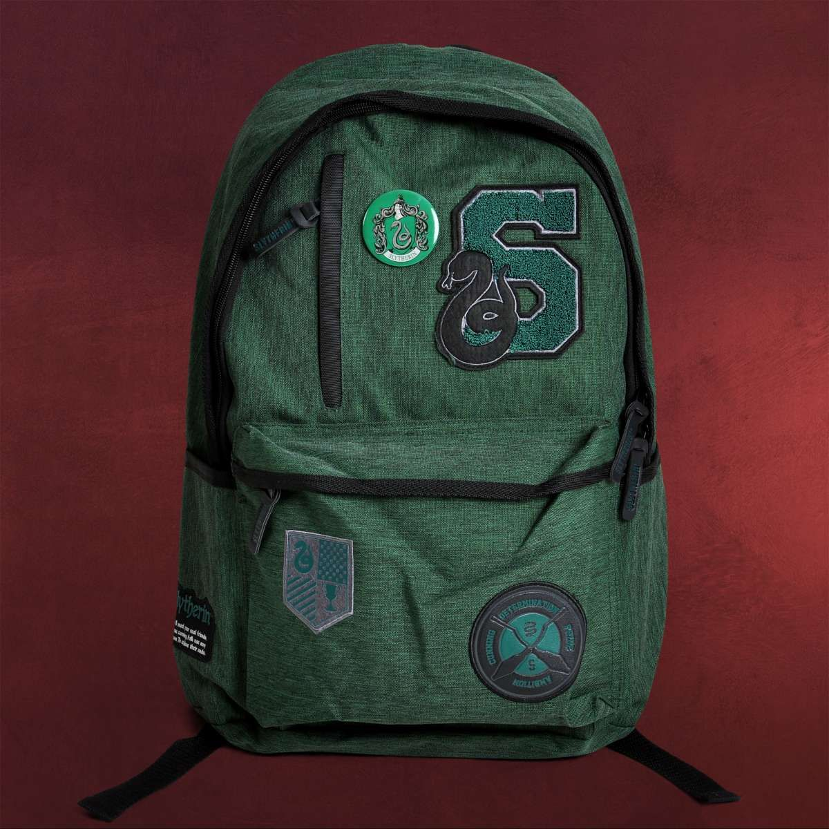 Harry Potter Slytherin Wappen Rucksack Harry Potter Clothes Slytherin Harry Potter Shoes Harry Potter Outfits