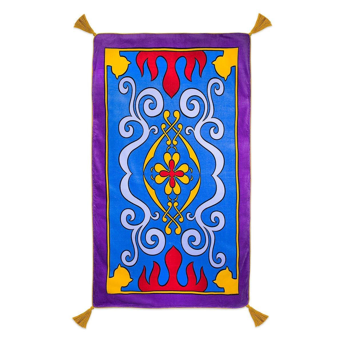 Oh My Disney S New Swim Collection Is An Unbelievable Sight Aladdin Magic Carpet Aladdin Carpet Aladdin