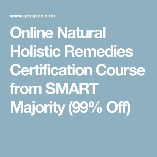 SMART Majority   Blog   Holistic remedies, Holistic approach
