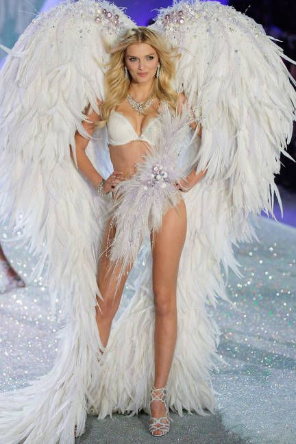 0ef5761f4e Everything You Need to Know About the Victoria s Secret Fashion Show ...