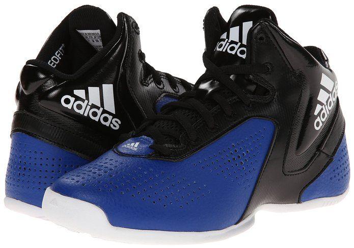 81ea2d1507712b Adidas Performance NXT LVL SPD Next Level Speed 3 K Basketball Shoe (Little  Kid Big Kid)