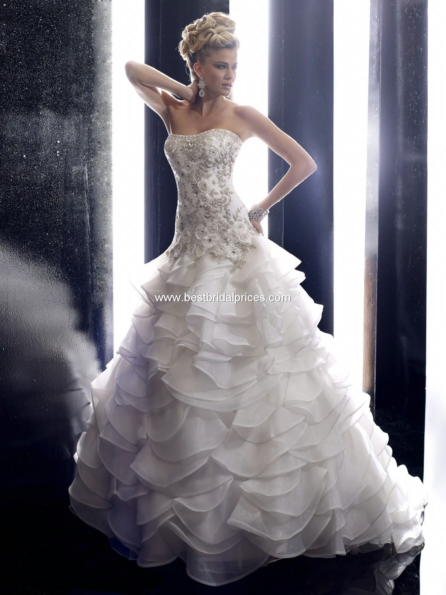 Christina wu wedding dresses   Love love love Christina Wu Wedding Dresses  Style