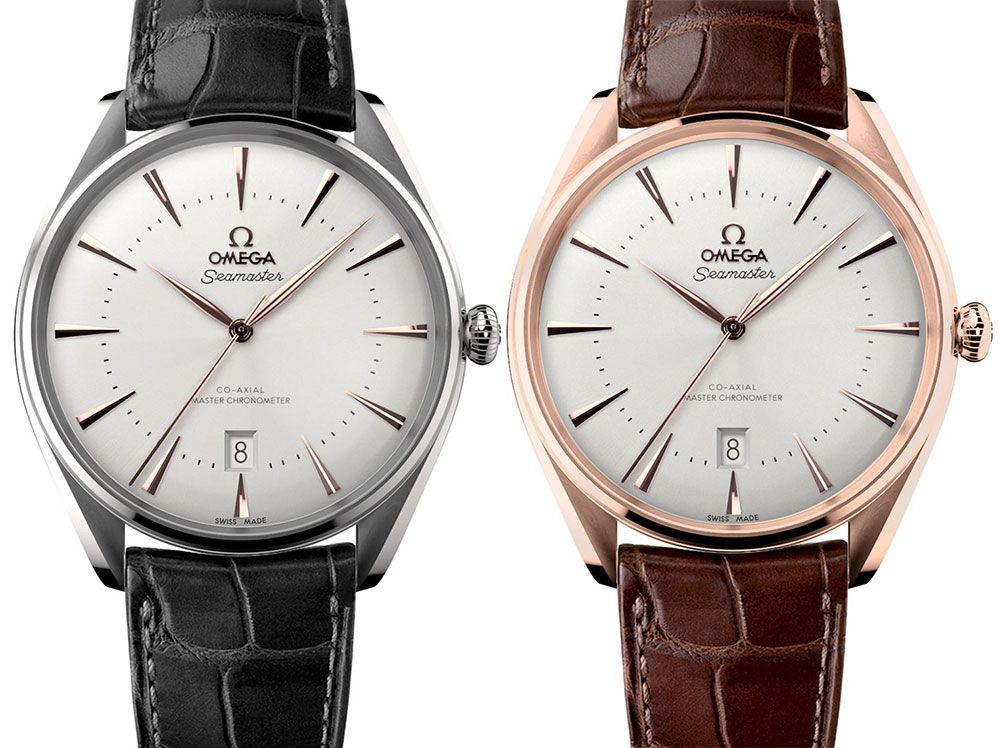 Omega Seamaster Edizione Venezia Watch In Sedna Gold Or Stainless Steel Ablogtowatch Omega Watch Vintage Omega Seamaster Omega