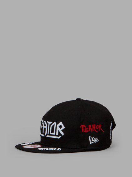 check out d2a6f 66335 KTZ KTZ MEN S BLACK NEW ERA CAP.  ktz  hats