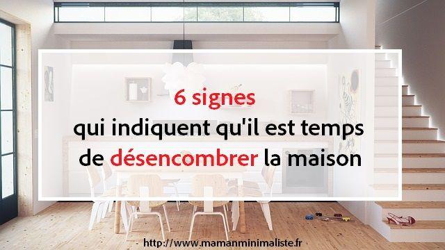D sencombrement detox minimalisme blog maman for Minimalisme rangement